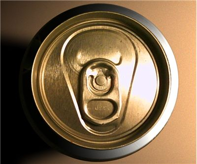 Picture Of Can Front Of Soft Drink