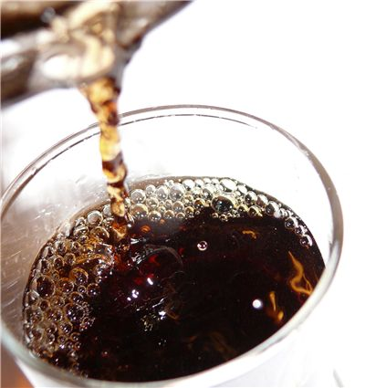 Picture Of Coke Drink