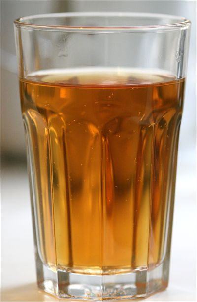 Picture Of Fizzy Drink