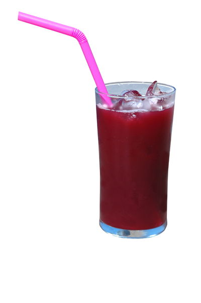 Picture Of Pomegranate Soft Drink